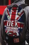 Pelgrim, Mijke - Dex