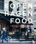 Hahnemann, Trine - Kopenhagen Food