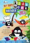 Kidsweek - Het grote Kidsweek doeboek deel 6