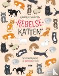 Hamilton, Kimberlie - Rebelse katten