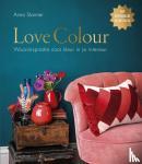 Starmer, Anna - Love Colour