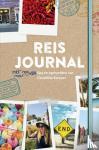 Kemper, Geraldine - Reisjournal