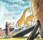 Busser, Marianne, Schröder, Ron - Bijbel voor kinderen