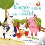 Busser, Marianne, Schröder, Ron - Het knapste varken van de hele wereld