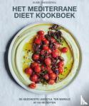 Theodorou, Susie - Het mediterrane dieet kookboek