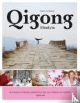 Walstijn, Patricia van - Qigong lifestyle - POD editie