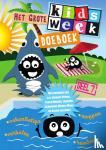 Kidsweek - Het grote Kidsweek doeboek