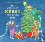 Busser, Marianne, Schröder, Ron - Het vrolijke kerstvoorleesboek