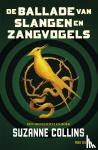 Collins, Suzanne - De ballade van slangen en zangvogels