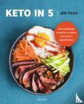 Fisch, Jen - Keto in 5