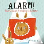 Mackenzie, Emily - Alarm! Koen Konijn en de stiekeme boekenbijter