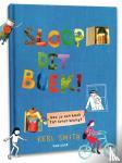 Smith, Keri - Sloop dit boek!
