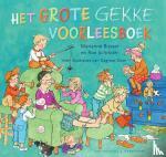 Busser, Marianne, Schröder, Ron - Het grote gekke voorleesboek