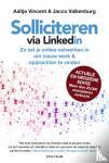 Vincent, Mw. A., Aaltje, Valkenburg (IPRC), Jacco - Solliciteren via LinkedIn
