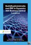 Overgaag, C.A. - Bedrijfsadministratie met ERP in Microsoft Dynamics 365 Business Central
