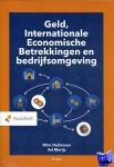 Hulleman, W., Marijs, A.J. - Geld, Internationale Economische Betrekkingen en bedrijfsomgeving