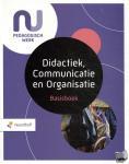 Tienhoven, Judy - Basisboek Didactiek, Communicatie en Organisatie