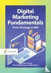 Visser, Marjolein, Sikkenga, Berend, Berry, Mike - Digital marketing fundamentals