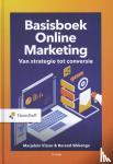 Visser, Marjolein, Sikkenga, Berend - Basisboek Online Marketing