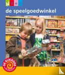Snijder, Lonneke - De speelgoedwinkel