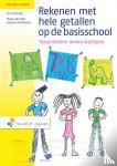 Veltman, Ans, Heuvel-Panhuizen, Marja van den - Rekenen met hele getallen op de basisschool