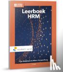 Kluijtmans, Frits, Kamperman, A. - Leerboek HRM