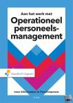 Schoemakers, Irene, Koopmans, Fons - Operationeel personeelsmanagement