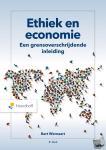 Wernaart, Bart - Ethiek en economie