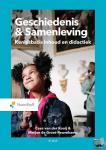 Kooij, Cees van der, Groot-Reuvekamp, Marjan de - Geschiedenis & samenleving