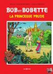 Vandersteen, Willy - La princessse prude