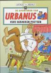 Urbanus - De avonturen van Urbanus 72 Vers gebakken poetsen