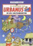Linthout, Willy, Urbanus - De ezel van Frankenstein