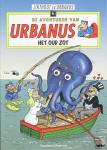 Linthout, Willy, Urbanus - Het oud zot