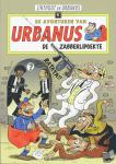 Linthout, Willy, Urbanus - De avonturen van Urbanus 097 de zabberlipgekte