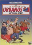 Linthout, Willy, Urbanus - Het Freddy-effect