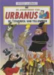 Linthout, Willy, Urbanus - De toverkol van Tollembeek