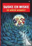 Vandersteen, Willy - De wrede wensput