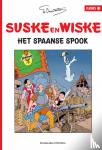 Vandersteen, Willy - Het Spaanse spook