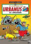 Linthout, Willy, Urbanus - De 1 aprilvissers