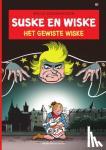 Vandersteen, Willy - 353 Het gewiste Wiske