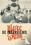 - Marc Sleen-de interviews