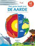 Baumann, Anne-Sophie, Graviou, Pierrick - Het grote boek over de aarde