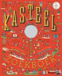Long, David - Kasteel zoekboek