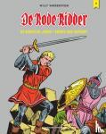 Vandersteen, Willy - De Biddeloo-jaren - Sword and sorcery