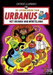 Linthout, Willy, Urbanus - Het drama van Wortelana