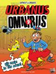Linthout, Willy, Urbanus - Omnibus 09