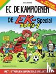 Leemans, Hec - EK-Special