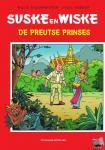 Vandersteen, Willy - De Preutse Prinses