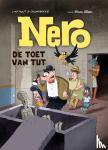 Sleen, Marc, Stallaert, Dirk - Nero Hommage De Toet van Tut
