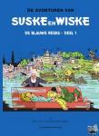 Vandersteen, Willy - De avonturen van Suske en Wiske